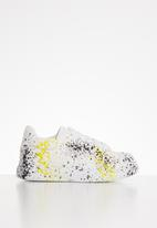 UrbanArt - Hype 1 wax sneakers - multi