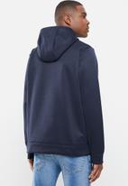 The North Face - Surgent hoodie - navy