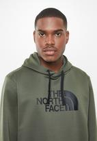 The North Face - Surgent hoodie - khaki