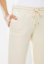 Cotton On - Your favourite track pants - taupe