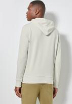 Superbalist - Maddox pullover hoodie - ecru