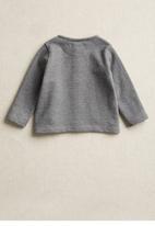 MANGO - Denver sweatshirt -  grey