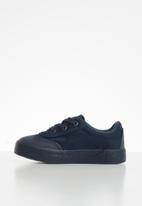 UrbanArt - La 1 suede sneakers - navy