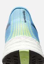 Reebok - Floatride energy 3.0 - radiant aqua /core black/neon mint