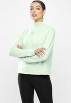 Missguided - Missguided high neck oversize jumper co ord - sage