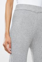 Missguided - Culotte co-ord - grey