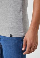 Superbalist - 3-pack james muscle fit v-neck - multi