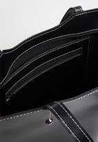 Superbalist - Avery tote bag - black