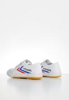 Feiyue - Kids fe lo 1920 sneakers - white