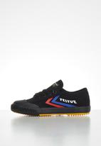 Feiyue - Kids fe lo 1920 sneakers - black