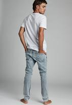 Cotton On - Super skinny jean - beckley blue