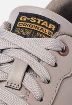 G-Star RAW - Cadet - mink grey