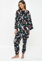 Superbalist - Short robe - multi
