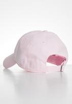 Nike - U nsw h86 futura wash cap - pink
