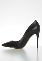 ALDO - Stessy_9 court - black
