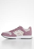 ASICS - Lyte classic - watershed rose/cream