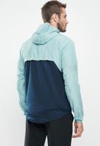 ASICS - Visibility jacket - blue