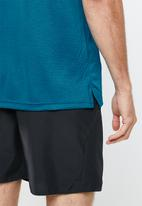 Nike - Nike dry superset energy tee - blue