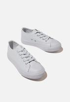 Cotton On - Classic trainer - dusty blue