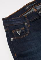 GUESS - Boys denim shorts - blue