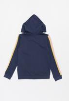 GUESS - Girls guess zip through hoodie - multi