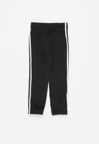 adidas Originals - Infants 3s ts tric set - black & white