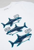 POP CANDY - 3-pack graphic tees - multi