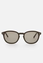 Stella McCartney - Bio acetate sunglasses - green