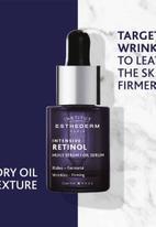 ESTHEDERM - Intensive Retinol Oil Serum