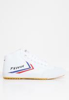 Feiyue - Feiyue 1920 mid classic - white