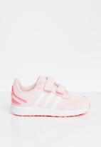 adidas Originals - Vs switch 3 i - clear pink/ftwr white/super pop