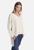 Vero Moda - Linda Oversize Knit