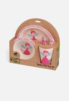 First for Earth - 5 pack meal set-princess