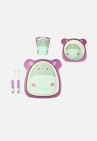 First for Earth - 5 pack meal set-hippo