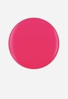 Morgan Taylor - Nail Lacquer -  Pink Flame-ingo