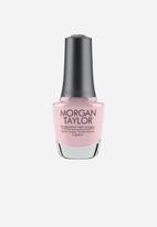 Morgan Taylor - Nail Lacquer - I'm Charmed