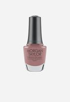 Morgan Taylor - Nail Lacquer - Luxe Be A Lady