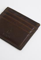 POLO - Kenya drivers licence insert - brown