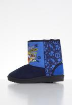Character Group - Paw patrol ugg boots - blue