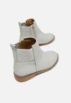 Cotton On - Step gusset boot - grey