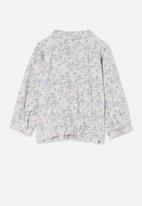 Cotton On - Tobi utility denim jacket - multi