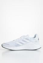 adidas Performance - Duramo sl - ftwr white/ftwr white/dash grey