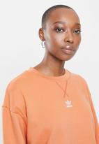 adidas Originals - Alert sweattop - orange