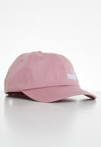PUMA - Ess cap ii foxglove - pink