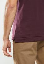 Diesel  - T-diamantik-new2 T-shirt - purple