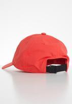 The North Face - Horizon cap - red