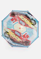 Character Group - Cars umbrella - multi