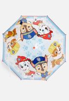 Character Group - Paw patrol umbrella - blue