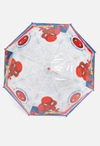 Character Group - Spider-man umbrella - multi