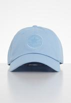 Converse - Tonal chuck taylor baseball hat - blue